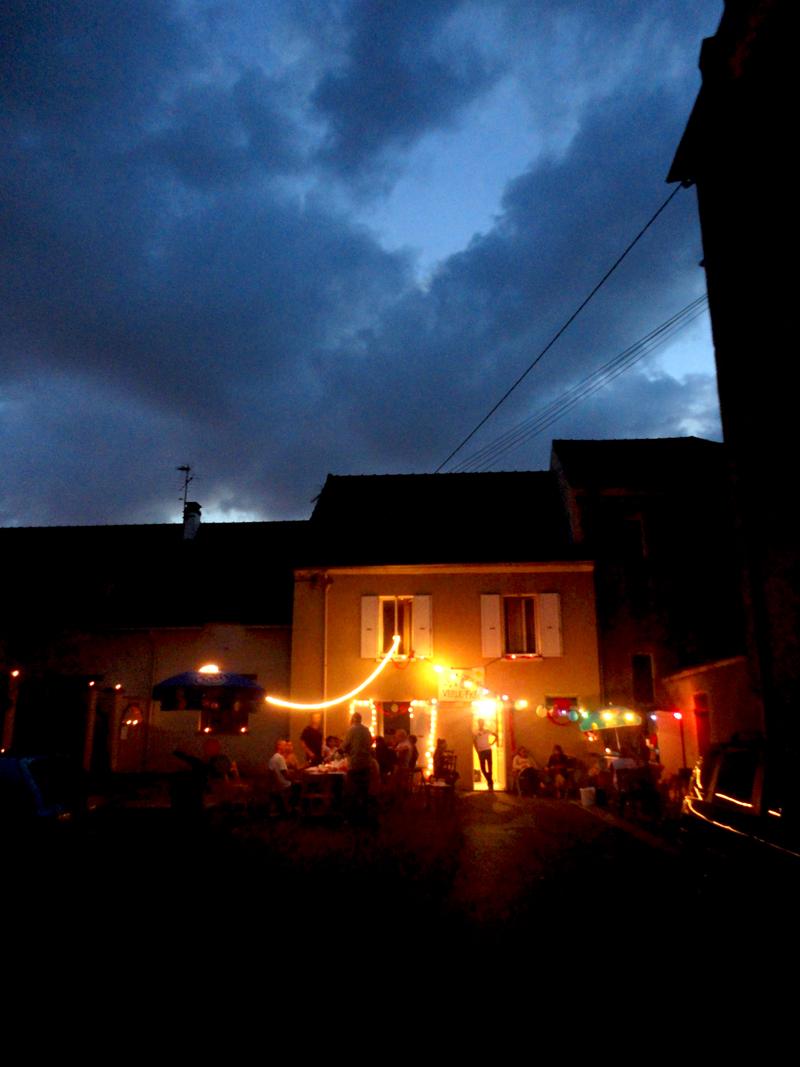 Photo du jour le 08-08-2010 du peintre contemporain Français Jérémie Baldocchi