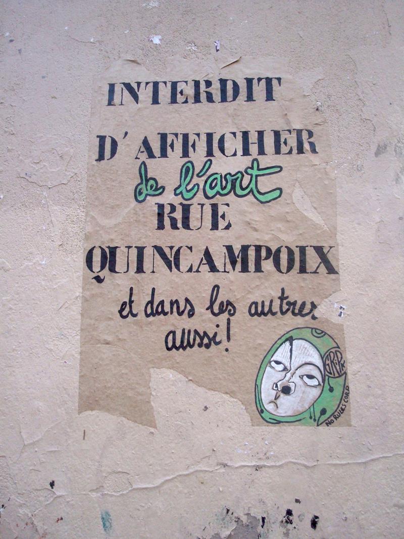 Photo du jour le 11-03-2010 du peintre contemporain Français Jérémie Baldocchi
