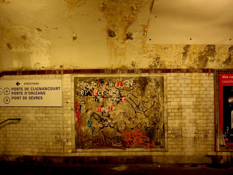 Photo du jour le 11-09-2010 du peintre contemporain Français Jérémie Baldocchi