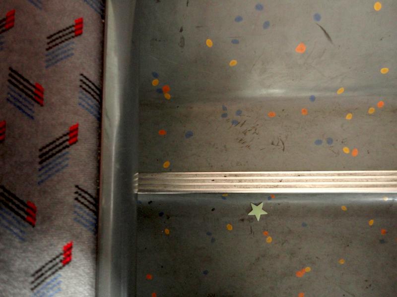 Photo du jour le 13-09-2010 du peintre contemporain Français Jérémie Baldocchi