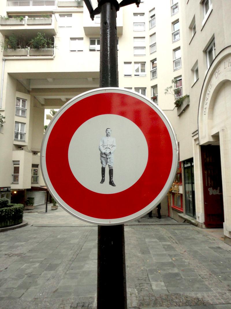 Photo du jour le 13-11-2010 du peintre contemporain Français Jérémie Baldocchi