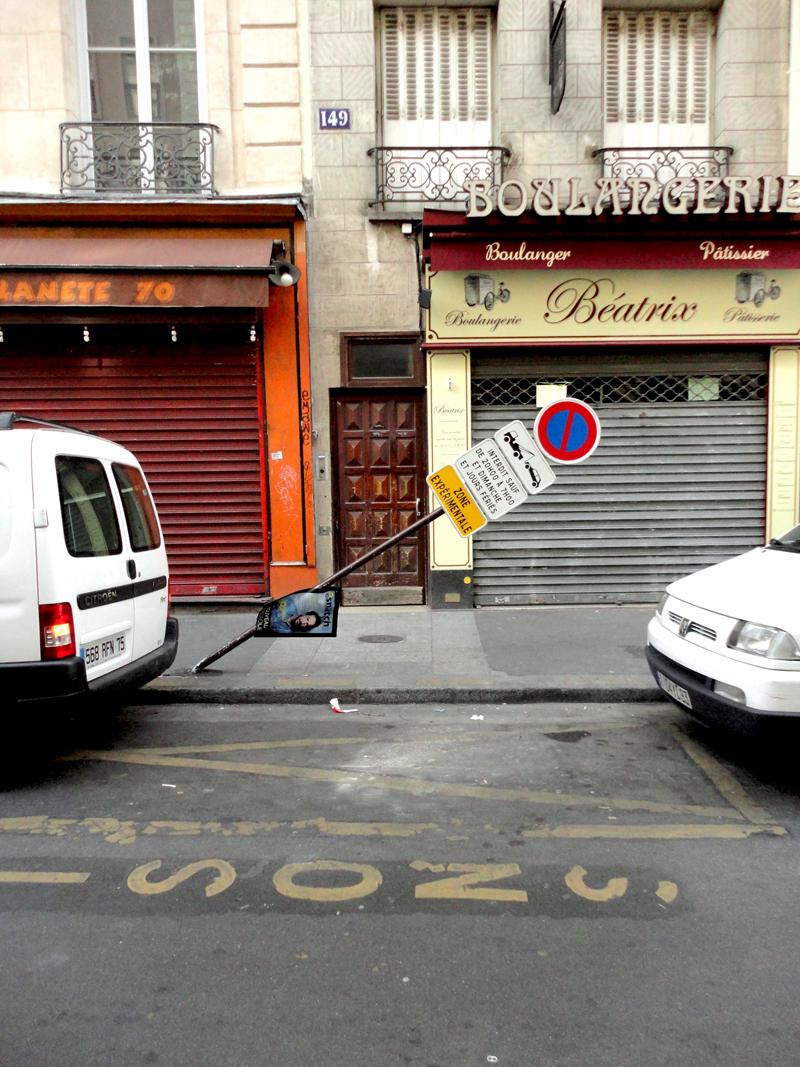 Photo du jour le 20-07-2010 du peintre contemporain Français Jérémie Baldocchi