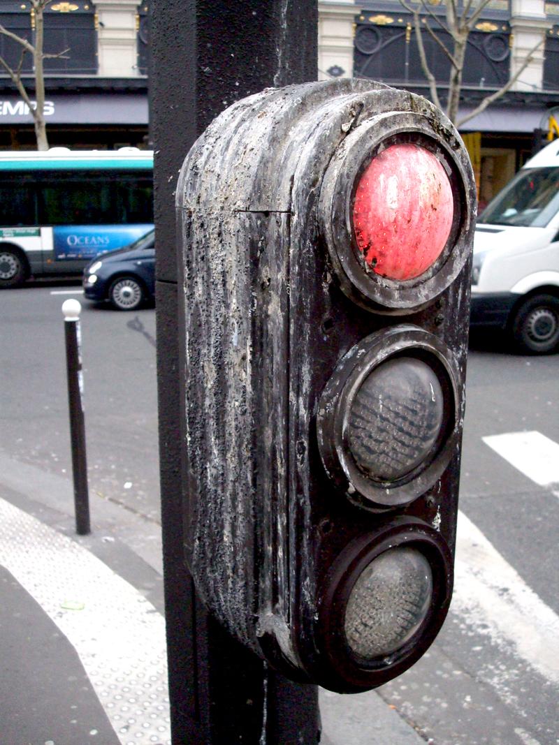 Photo du jour le 26-01-2010 du peintre contemporain Français Jérémie Baldocchi