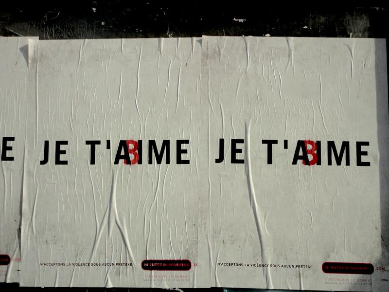 Photo du jour le 30-06-2010 du peintre contemporain Français Jérémie Baldocchi