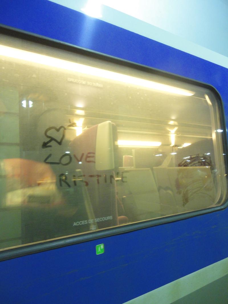 Photo du jour le 07-12-2011 du peintre contemporain Français Jeremie Baldocchi