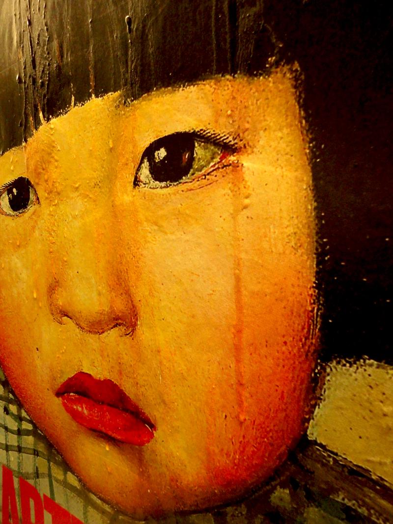 Photo du jour le 08-09-2011 du peintre contemporain Français Jérémie Baldocchi