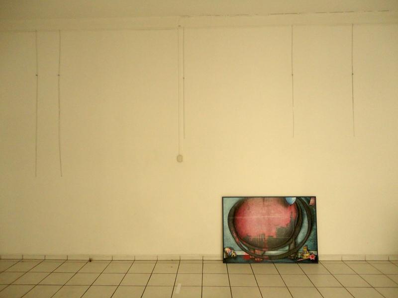 Photo du jour le 09-05-2011 du peintre contemporain Français Jérémie Baldocchi