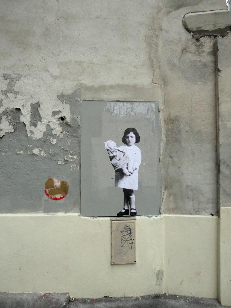 Photo du jour le 11-03-2011 du peintre contemporain Français Jérémie Baldocchi