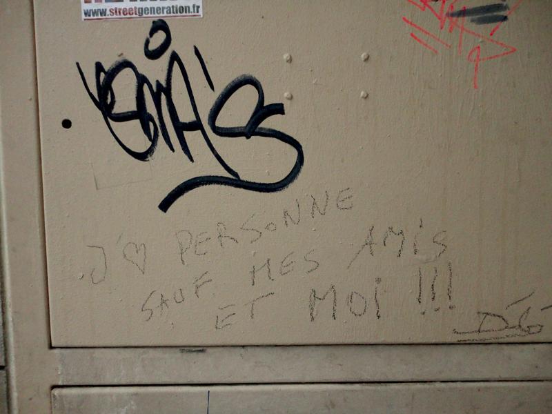 Photo du jour le 12-09-2011 du peintre contemporain Français Jérémie Baldocchi