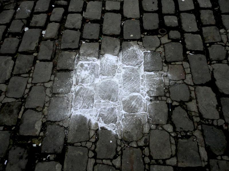 Photo du jour le 16-02-2011 du peintre contemporain Français Jérémie Baldocchi