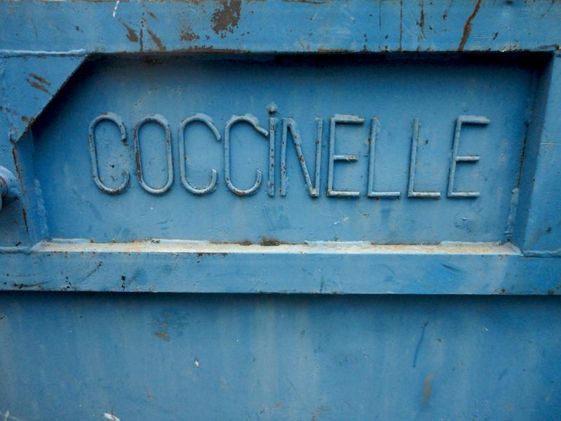 Photo du jour le 16-11-2011 du peintre contemporain Français Jeremie Baldocchi