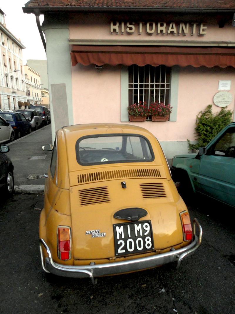 Photo du jour le 17-11-2011 du peintre contemporain Français Jeremie Baldocchi