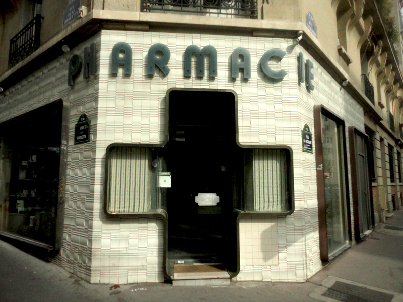 Photo du jour le 18-07-2011 du peintre contemporain Français Jérémie Baldocchi