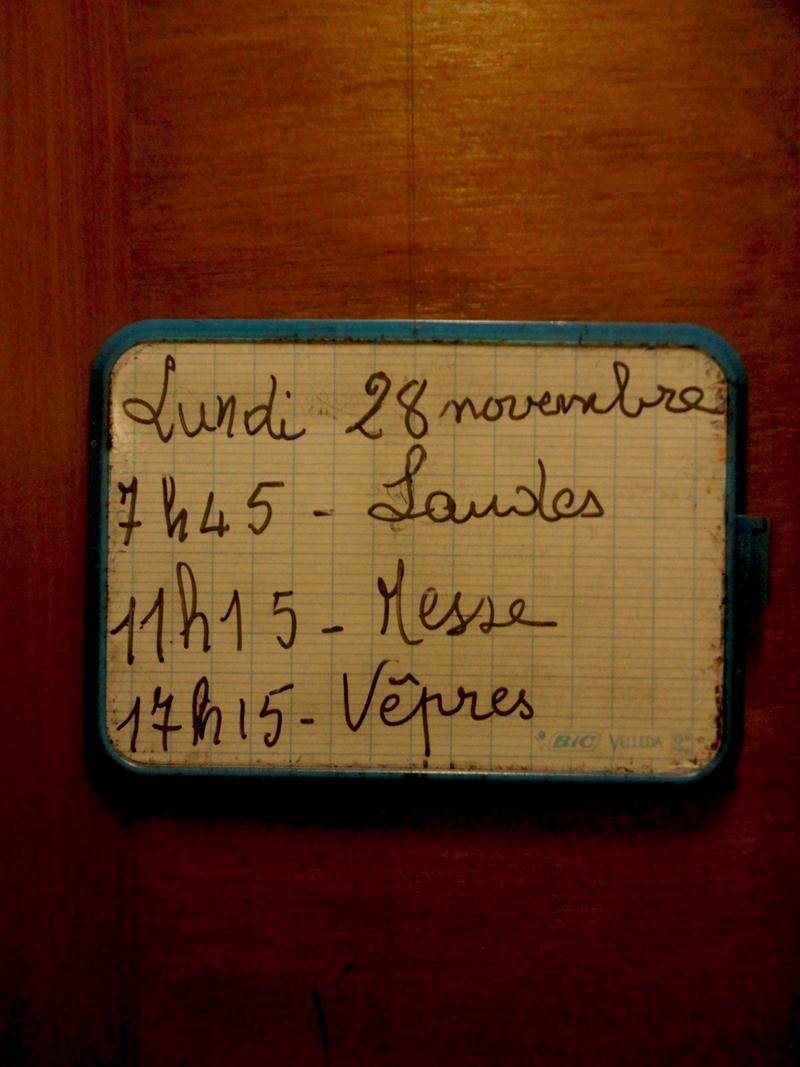 Photo du jour le 28-11-2011 du peintre contemporain Français Jeremie Baldocchi