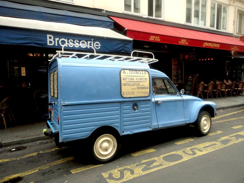 Photo du jour le 30-06-2011 du peintre contemporain Français Jérémie Baldocchi