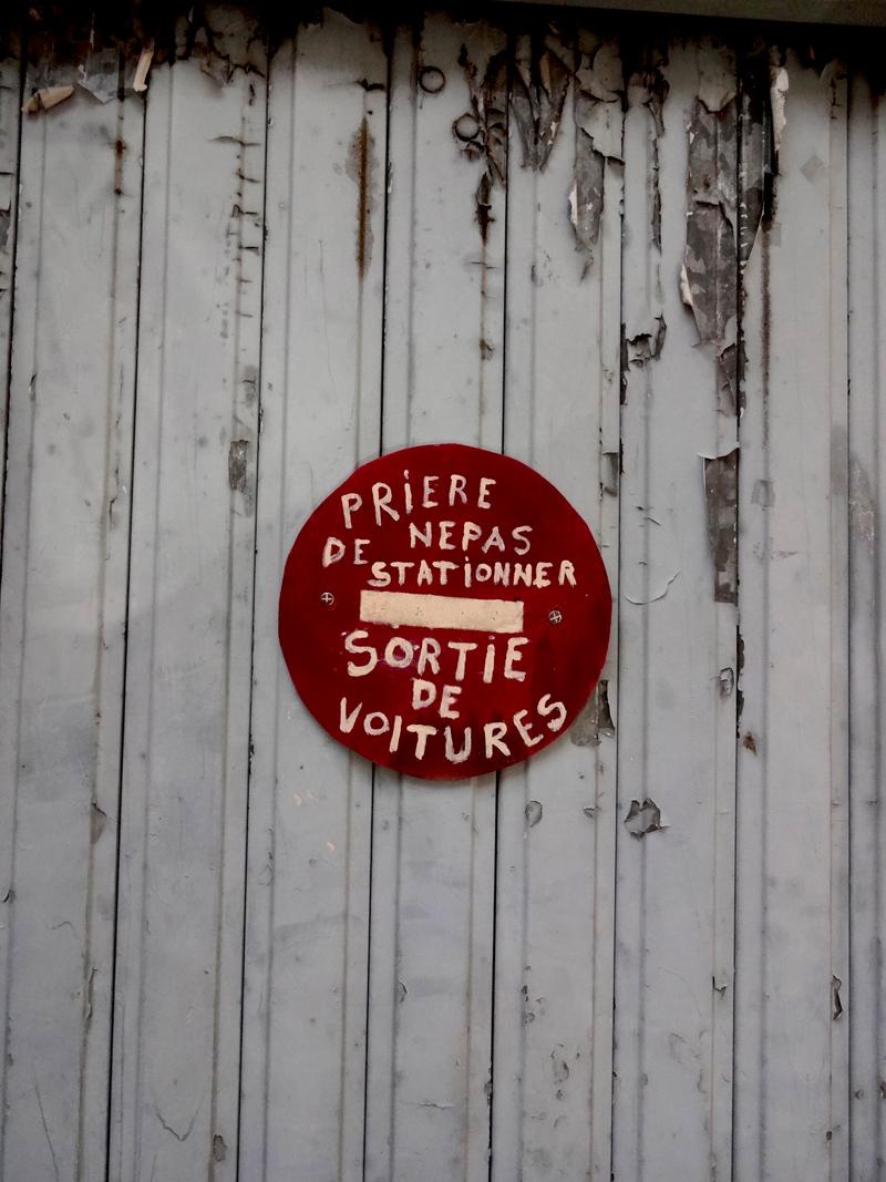 Photo du jour le 01-06-2012 du peintre contemporain Français Jeremie Baldocchi