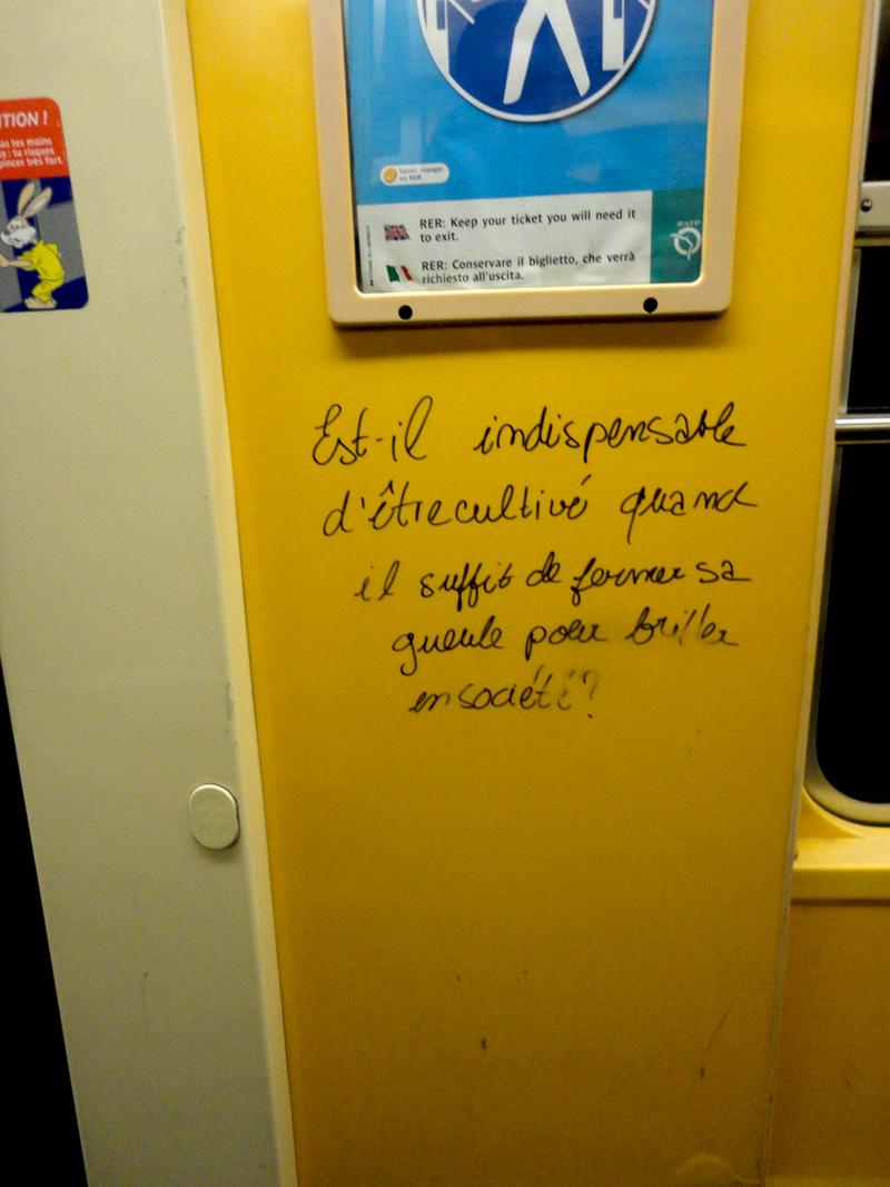 Photo du jour le 02-02-2012 du peintre contemporain Français Jeremie Baldocchi