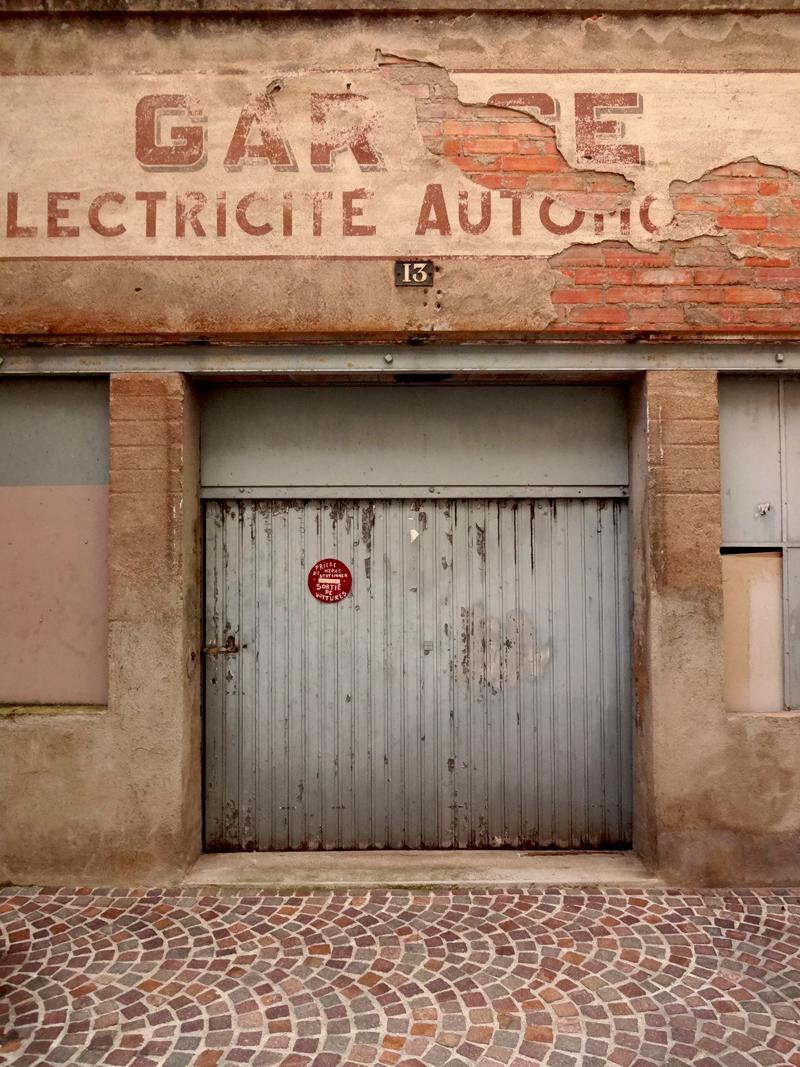 Photo du jour le 03-06-2012 du peintre contemporain Français Jeremie Baldocchi