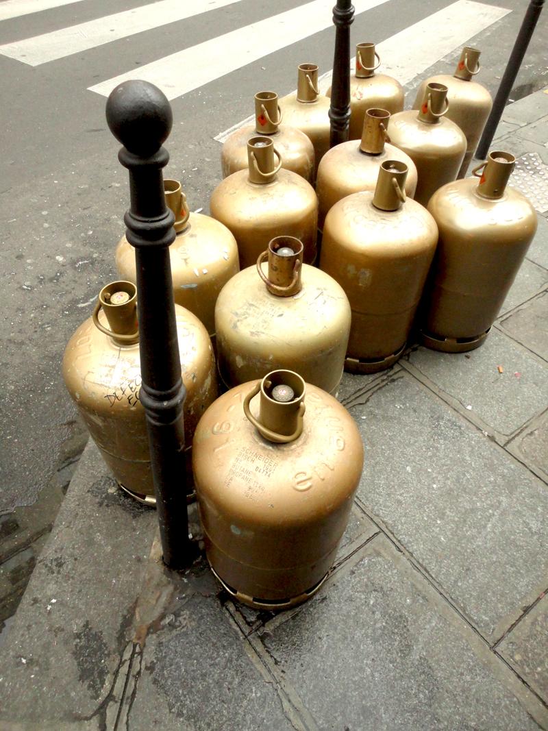 Photo du jour le 09-01-2012 du peintre contemporain Français Jeremie Baldocchi