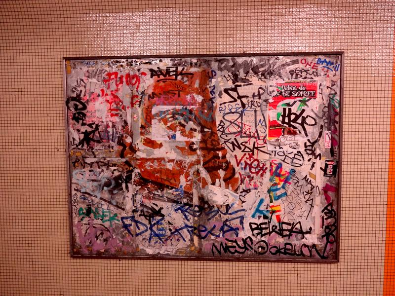 Photo du jour le 09-07-2012 du peintre contemporain Français Jeremie Baldocchi