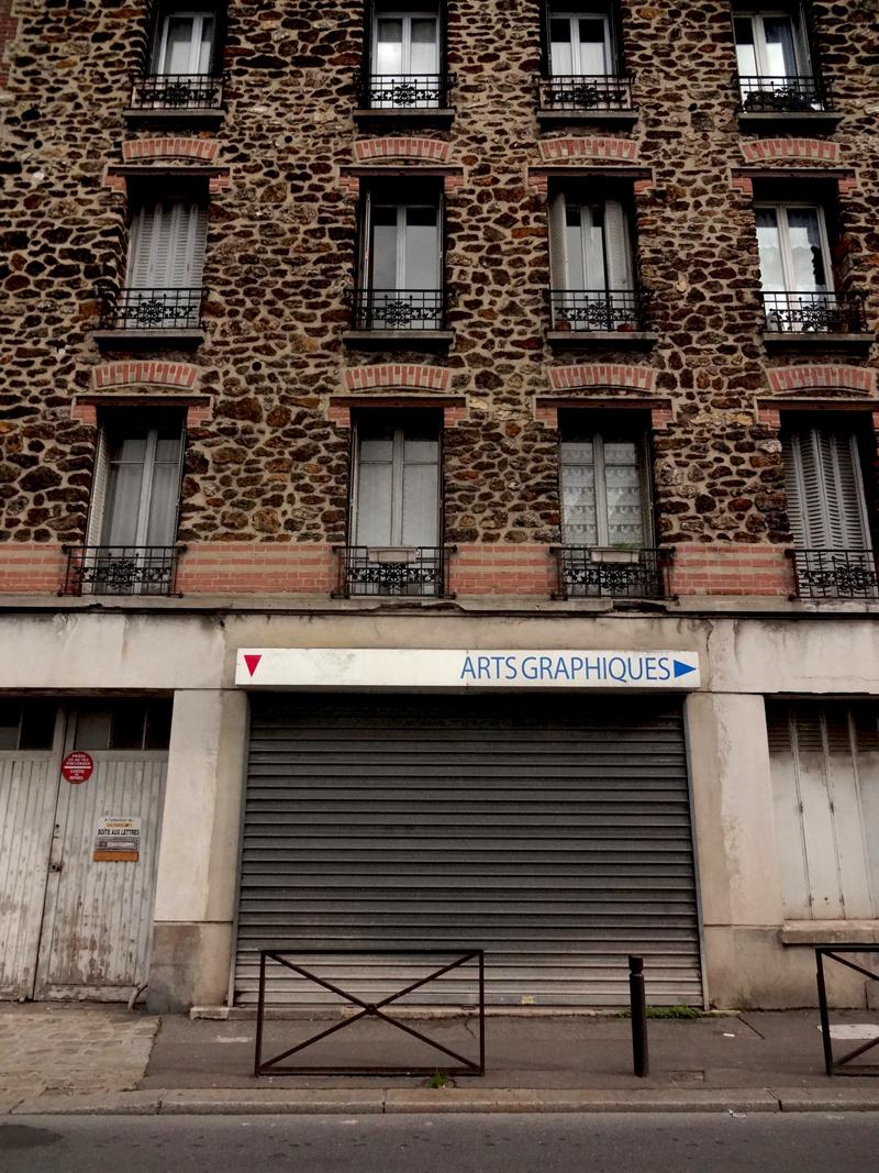 Photo du jour le 12-10-2012 du peintre contemporain Français Jeremie Baldocchi