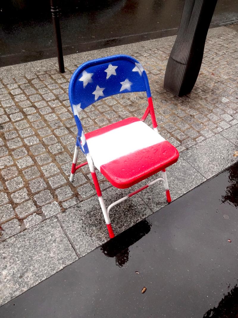 Photo du jour le 13-10-2012 du peintre contemporain Français Jeremie Baldocchi