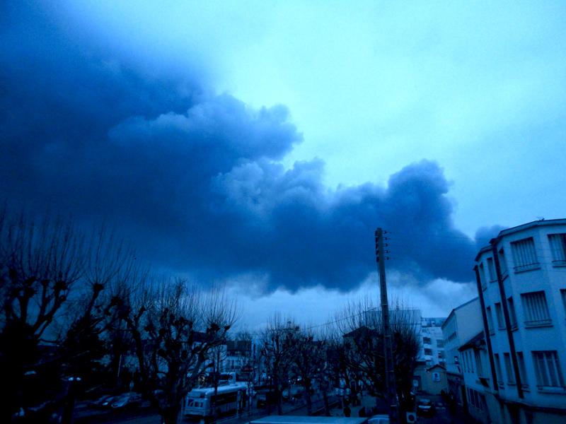 Photo du jour le 17-02-2012 du peintre contemporain Français Jeremie Baldocchi