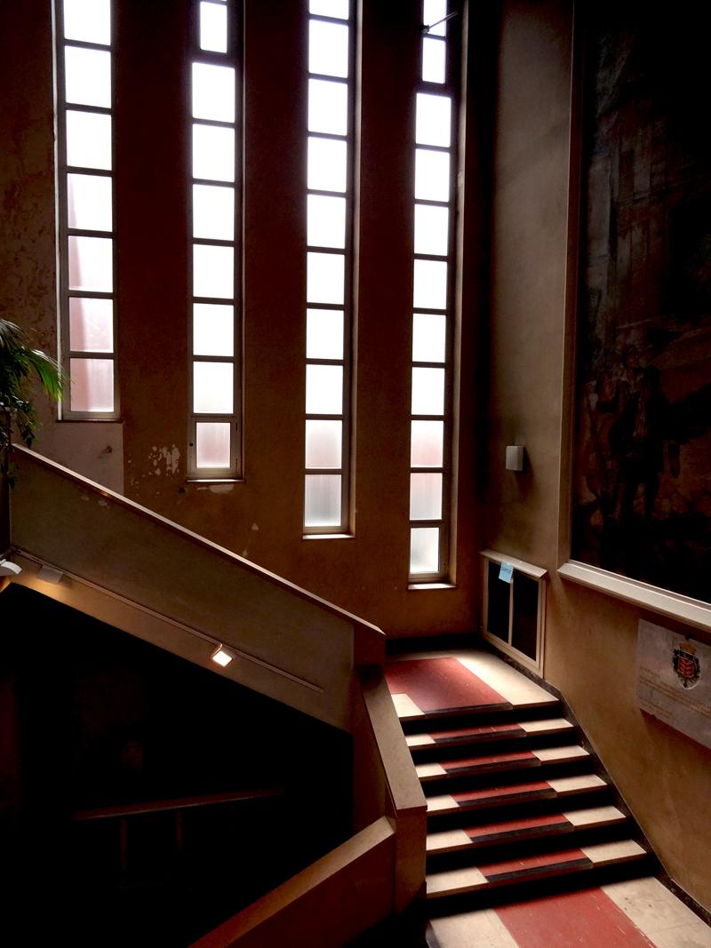 Photo du jour le 17-06-2012 du peintre contemporain Français Jeremie Baldocchi