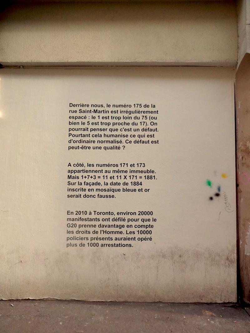 Photo du jour le 20-11-2012 du peintre contemporain Français Jeremie Baldocchi