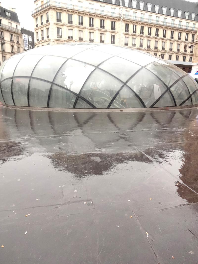 Photo du jour le 21-09-2012 du peintre contemporain Français Jeremie Baldocchi