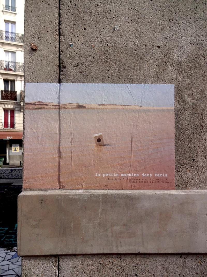 Photo du jour le 22-09-2012 du peintre contemporain Français Jeremie Baldocchi