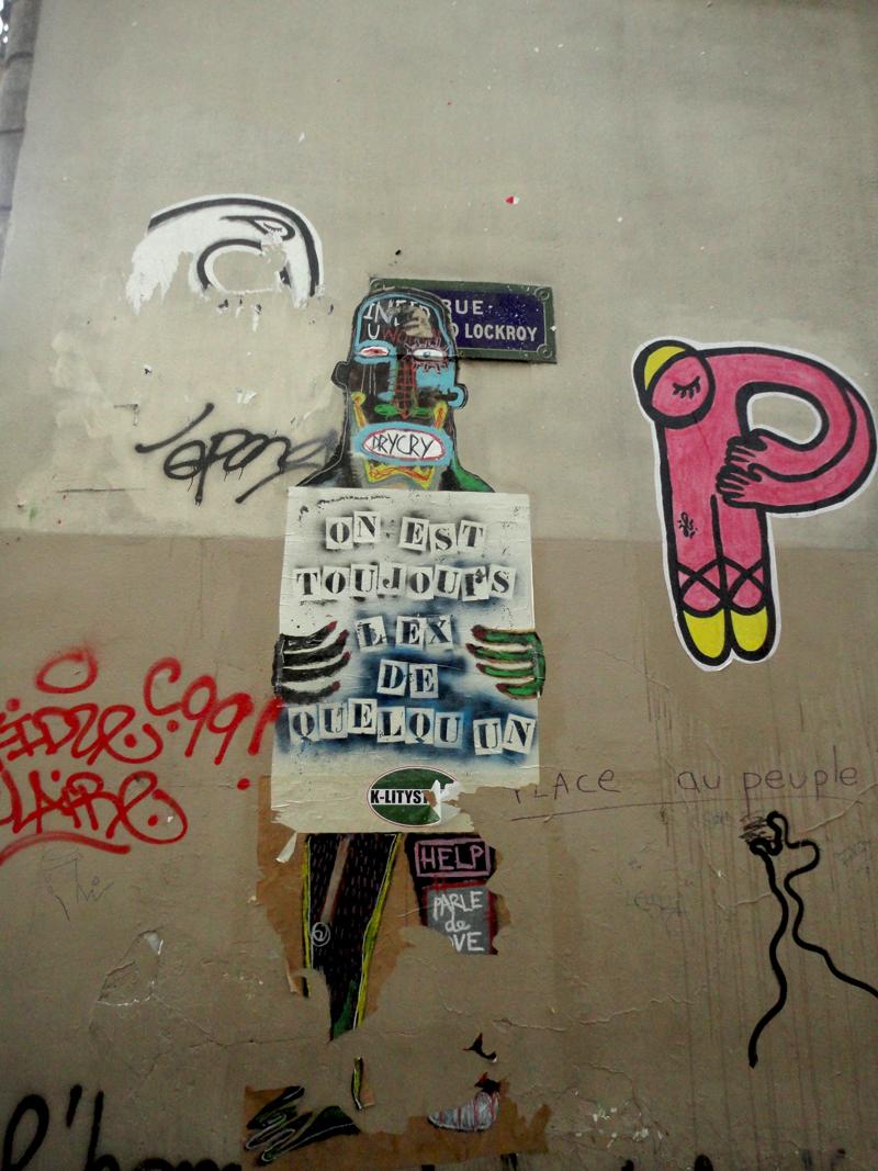 Photo du jour le 23-03-2012 du peintre contemporain Français Jeremie Baldocchi