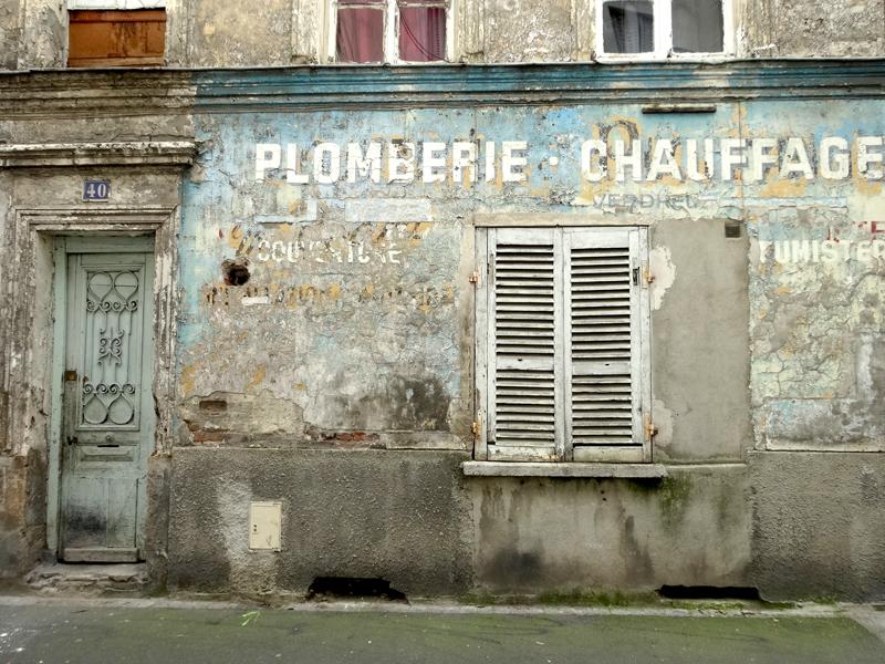 Photo du jour le 04-12-2013 du peintre contemporain Français Jeremie Baldocchi