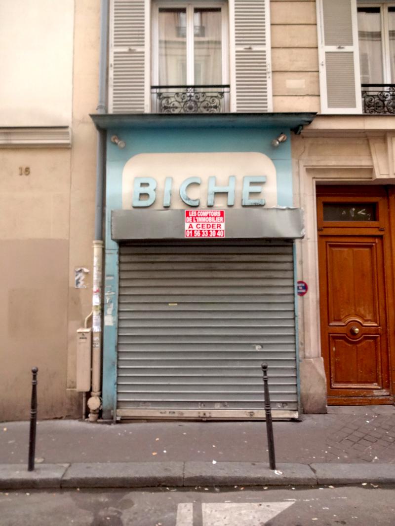 Photo du jour le 10-10-2013 du peintre contemporain Français Jeremie Baldocchi