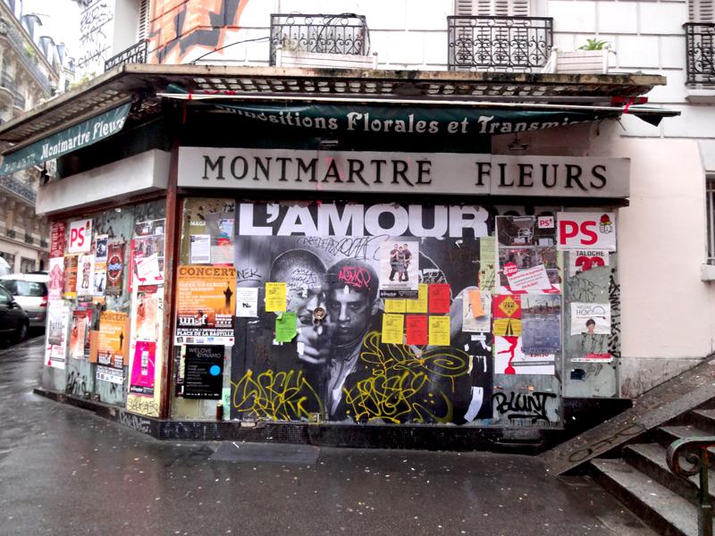Photo du jour le 19-05-2013 du peintre contemporain Français Jeremie Baldocchi