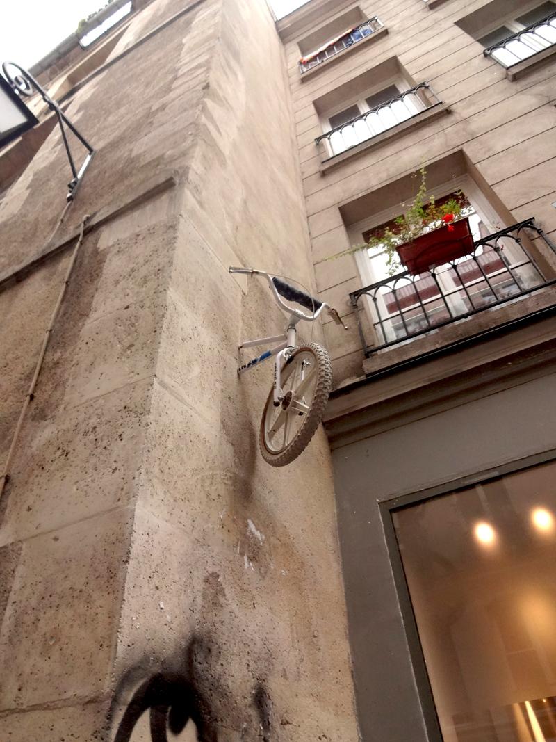 Photo du jour le 19-09-2013 du peintre contemporain Français Jeremie Baldocchi