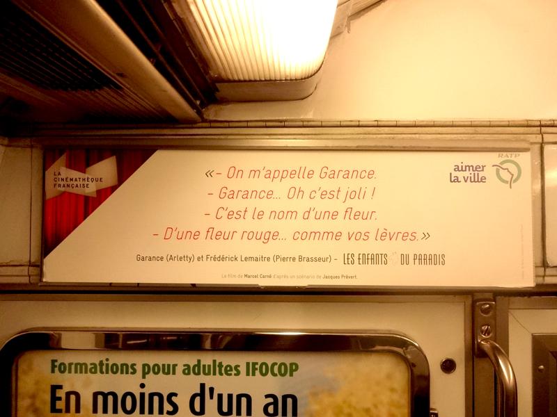 Photo du jour le 22-02-2013 du peintre contemporain Français Jeremie Baldocchi