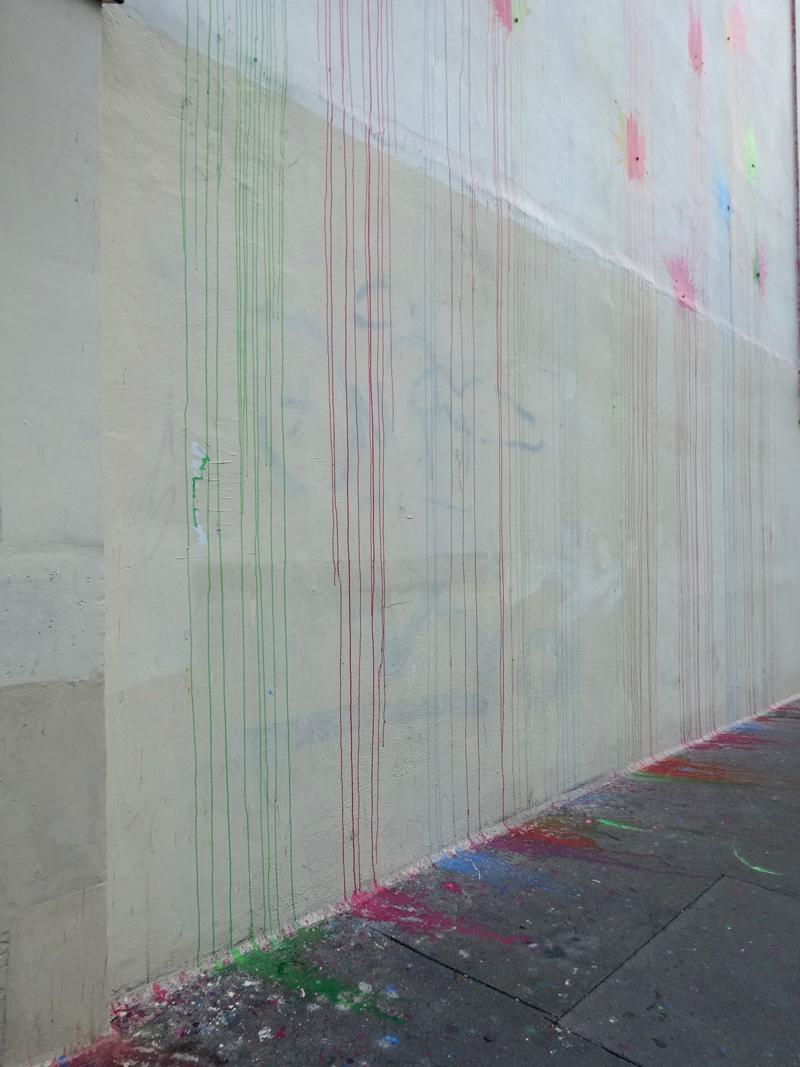 Photo du jour le 30-11-2013 du peintre contemporain Français Jeremie Baldocchi