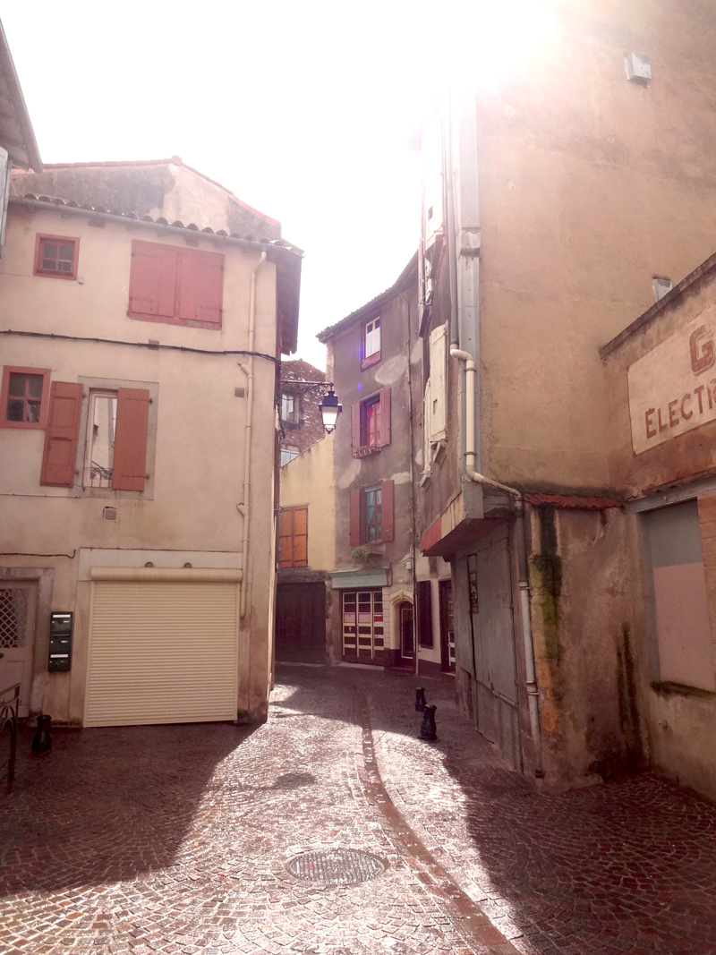 Photo du jour le 31-03-2013 du peintre contemporain Français Jeremie Baldocchi