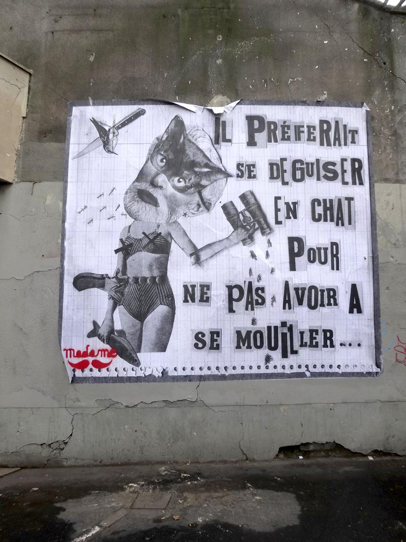 Photo du jour le 06-01-2014 du peintre contemporain Français Jeremie Baldocchi