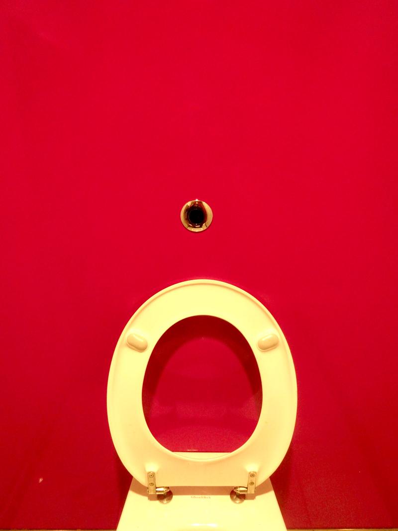 Photo du jour le 20 11 2014 du peintre contemporain Français Jeremie Baldocchi