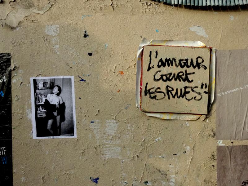 Photo du jour le 11-10-2015 du peintre contemporain Français Jérémie Baldocchi
