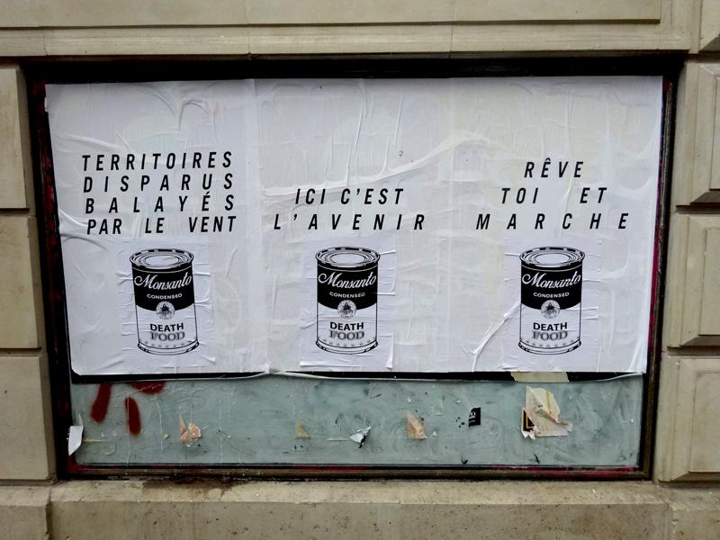 Photo du jour le 22-05-2015 du peintre contemporain Français Jérémie Baldocchi
