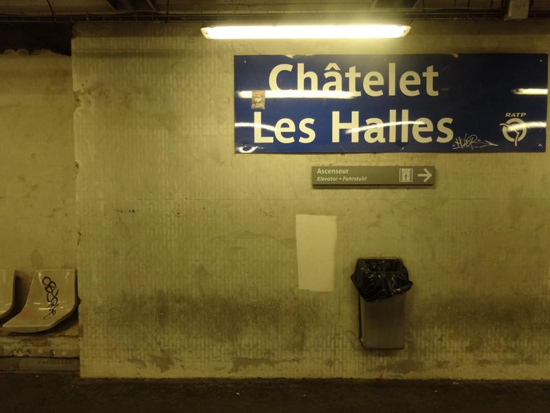 Photo du jour le 25-06-2015 du peintre contemporain Français Jérémie Baldocchi