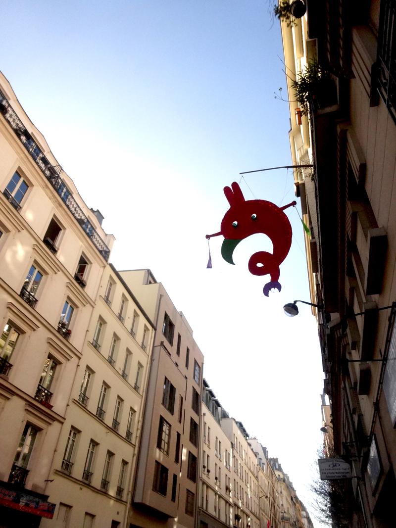 Photo du jour le 27-02-2015 du peintre contemporain Français Jeremie Baldocchi