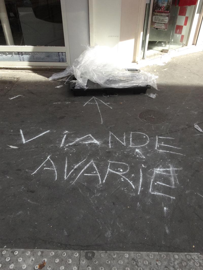 Photo du jour le 29-06-2015 du peintre contemporain Français Jérémie Baldocchi