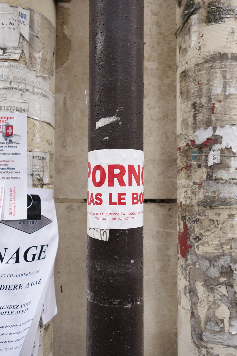 Photo du jour le 04-02-2016 du peintre contemporain Français Jérémie Baldocchi