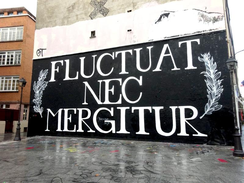Photo du jour le 06-01-2016 du peintre contemporain Français Jérémie Baldocchi