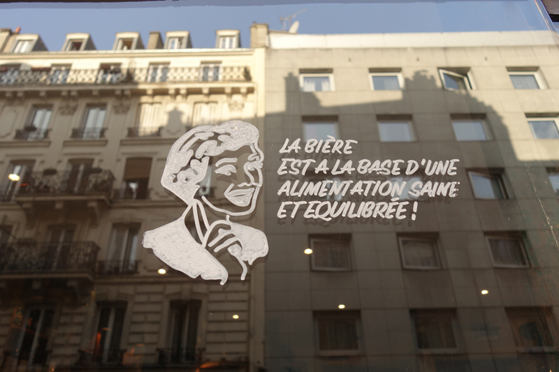 Photo du jour le 14-03-2016 du peintre contemporain Français Jérémie Baldocchi