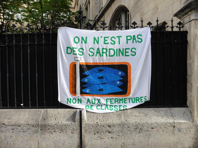 Photo du jour le 15-04-2016 du peintre contemporain Français Jérémie Baldocchi